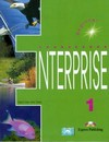 Enterprise 1. Student s Book. Beginner. Учебник