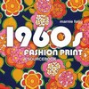 1960s Fashion Prints